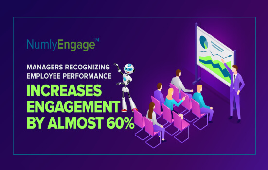 Employee Engagement Is a Cultural Change