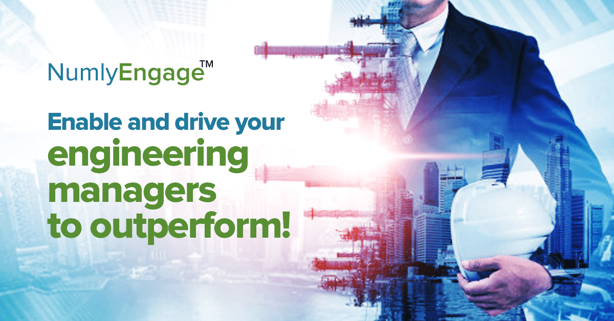 Are Your Engineering Managers Effective