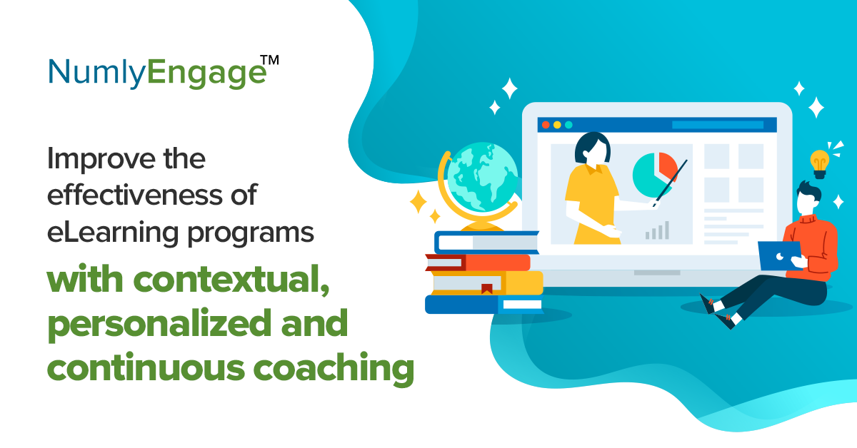 Power Up Your eLearning Initiatives with Coaching