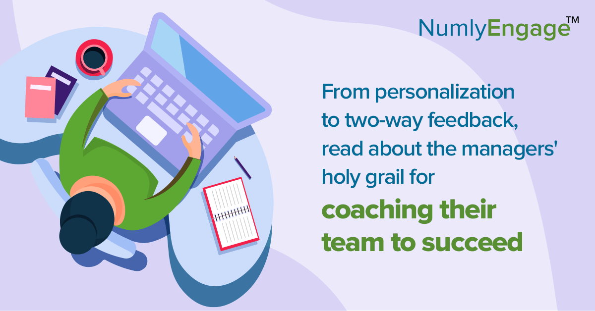 Want to Create A Pipeline of Leaders? Train Managers to Become Better Coaches
