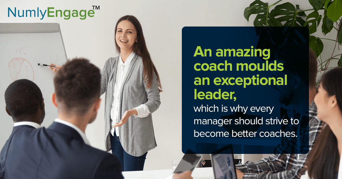 Common Mistakes Managers Make While Coaching Their Teams