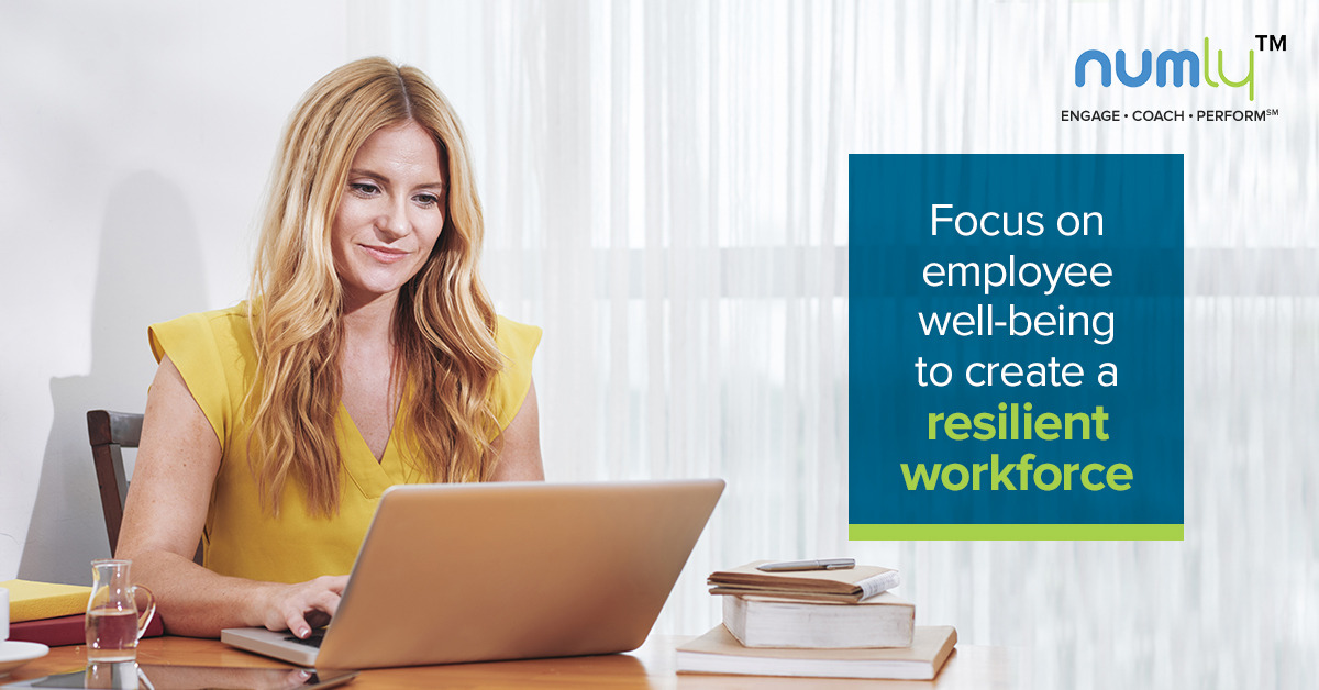 Employee Well Being 101 – Creating A Healthy Work Environment